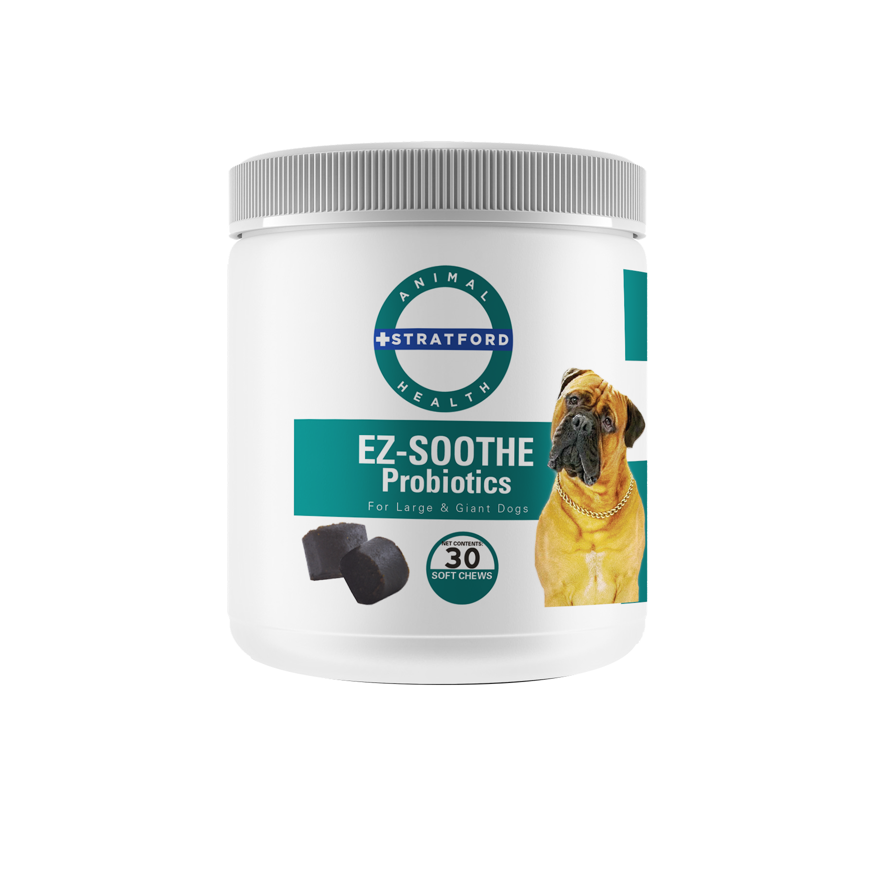 PROBIOTIC PASTE & SOFT CHEWS